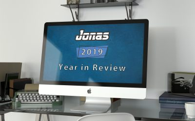 Jonas Software 2019 Year in Review