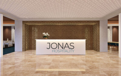 The Story of Jonas' Hotel Vertical
