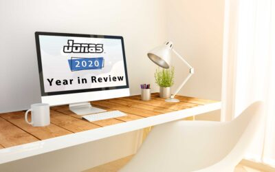 Jonas Software 2020 – Year in Review