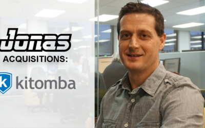 Jonas Software Acquisitions – The Kitomba Story