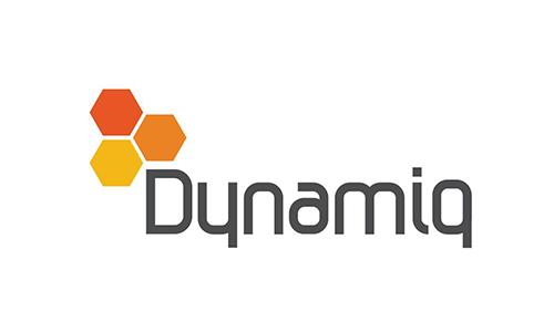 Dynamiq Pty Ltd. logo