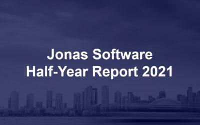 Jonas Software – Half-Year Report 2021