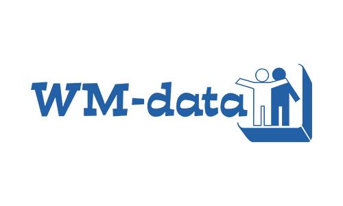 WM-data Deutschland GmbH logo